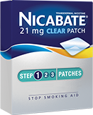 Nicabate Patches