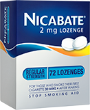 Nicabate Lozenges