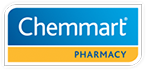 Chemmart Pharmacy -Logo