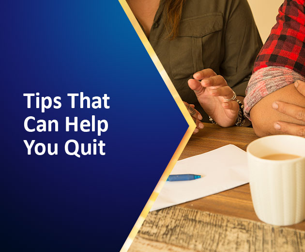 Article Tips Help Quit