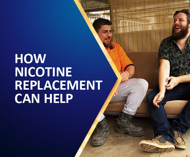 Article Nicotine Replacement