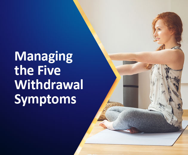Article Withdraw Symptoms