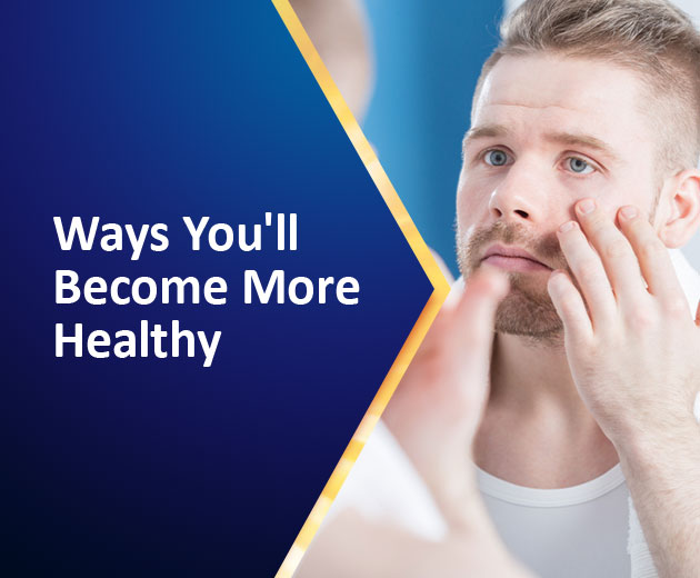 Article Become Healthy