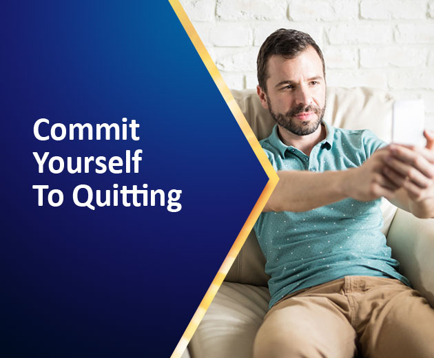 Article Commit Yourself