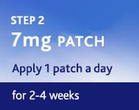 Patch Step 2 – 7Mg